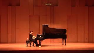 Grieg Piano Concerto in A minor, Op. 16