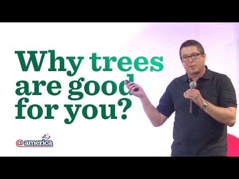 Having your forests and eating them too - Terry Sunderland