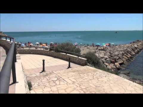 L'Ampolla ; Magnifique Petit Port ; Catalogne ; Espagne ; Spain ; Catalonia