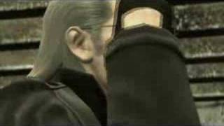 Metal Gear Solid 4 E3 2007 Trailer