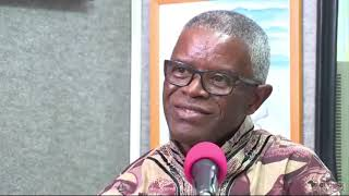 General Furtado denuncia excessos no regime de JES