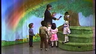 Romper Room Full Episode Show 1 with Commercials 1984 Miss Molly WWOR TV