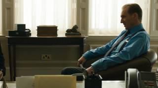 Обзор фильма - 007- Координаты «Скайфолл»