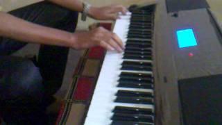 Behti hawa sa tha woh keyboard cover