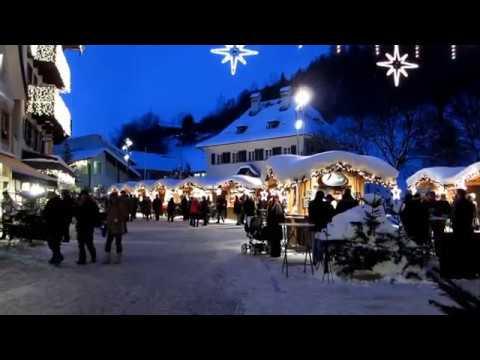 St Wolfgang Weihnachtsmarkt