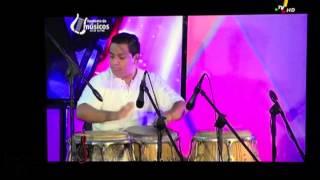 Eduardo Vázquez - Tlatoani latín jazz - En cualquier clave