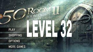 Can You Escape The 100 room 11 level 32 Walkthrough