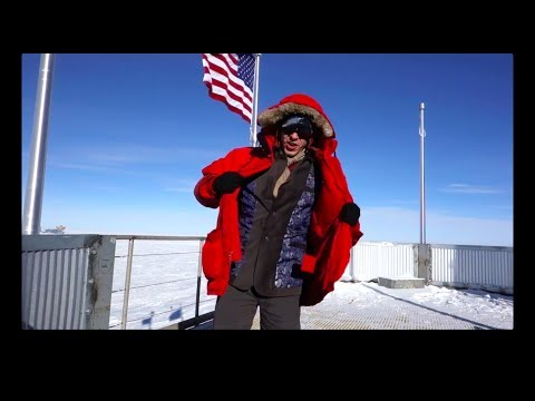 Jeffrey Donenfeld is Betabrand's Antarctic Explorer