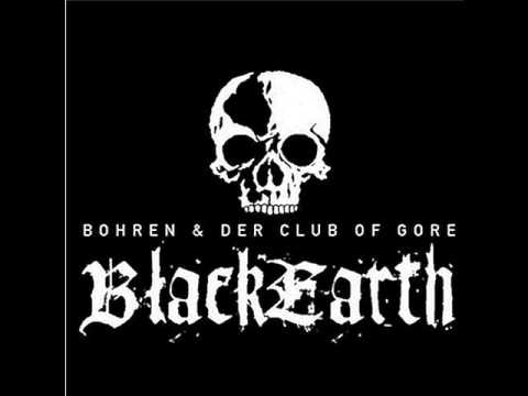 Bohren und der Club of Gore - Maximum Black mp3