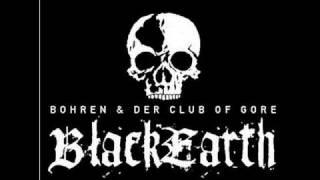 Bohren und der Club of Gore - Maximum Black