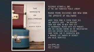 Margo Perin Live Reading