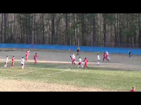 Boys High School Soccer Caroline High School vs. Rappahannock High School 2017