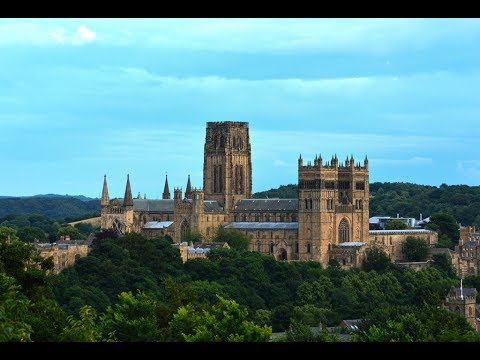 Places to see in ( Durham - UK ) Durham Cathedral