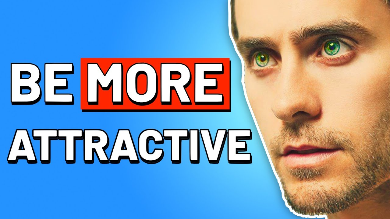 how to make face more attractive