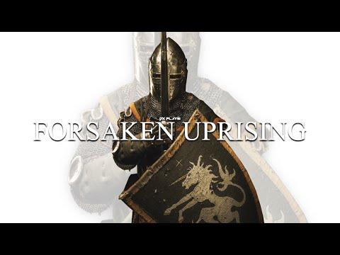 DX Plays - Forsaken Uprising (The Worst Digital Homicide Game?)