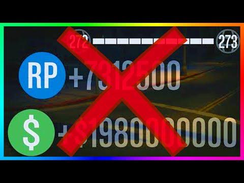 Biggest GTA Online Money Glitch Shut Down By Rockstar, Accounts Deleted & False Ban Wave! (GTA 5)