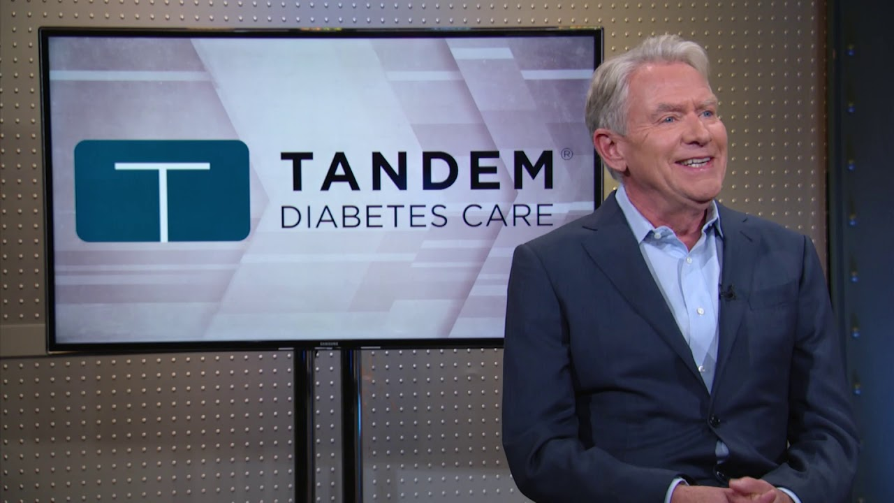 diabetes tándem podwozie