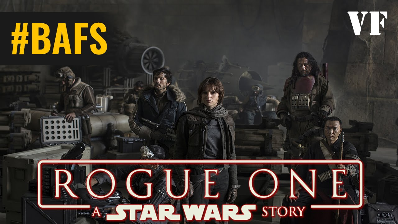 rogue one a star wars story bande annonce vf 2016 youtube. Black Bedroom Furniture Sets. Home Design Ideas