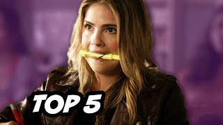 Teen Wolf Season 4 Episode 2 - Top 5 WTF Moments
