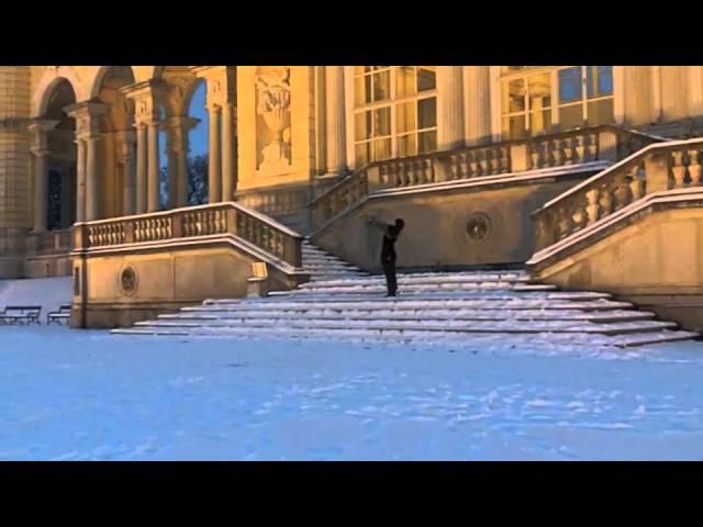 Schloß Schönbrunn Gloriette Dance