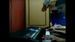 Tere Bina Zindagi Se Koi - Piano