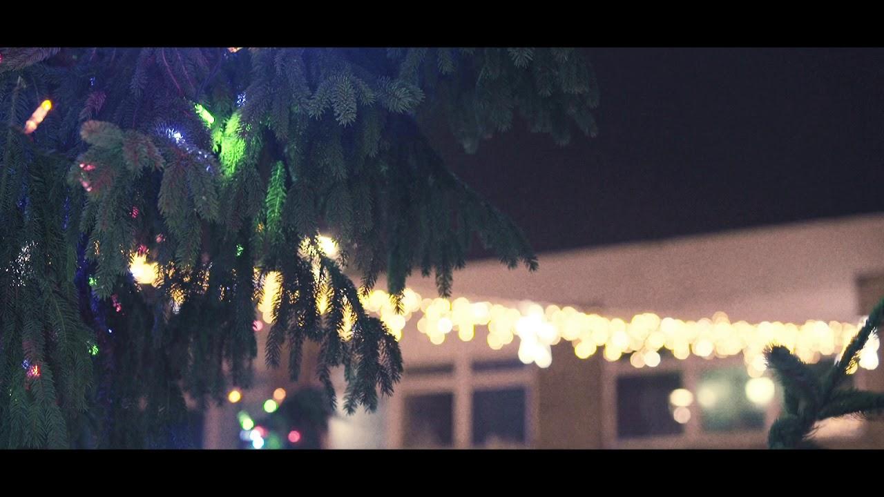 Congleton Christmas Lights- Virtual Tour 2020