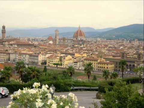 Daytoy ladawam / ilocano song / Florence Italy