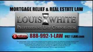 Louis | White Professional Law Corporation - Real Estate Attorney in Sacramento