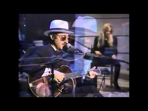 LEON REDBONE - OLD FAMILIAR BLUES