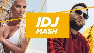 IDJMASH powered by BALKAN FUN | S01 E136 | 06.11.2018 | IDJTV