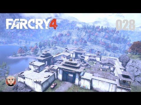 Far Cry 4 #028 - Varshakot Außenposten [XBO][HD] | Let's Play Far Cry 4