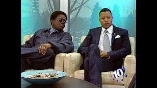 Pride Movie Special - The 10! Show (2007)