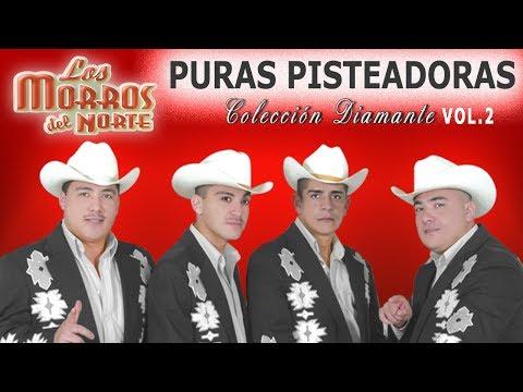 Los Morros Del Norte   Album