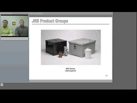 JRS Products Overview