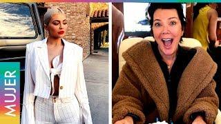 El impresionante regalo de Kylie Jenner a su madre