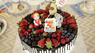видео Организация детских праздников, детский день рождения Екатеринбург