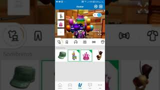 roblox if you see this check the accounts as and deliver things