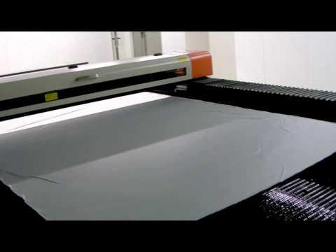 Металлообработка в СПб: лазерная резка, гравировка, гибка