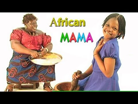 The Superkids  African Mama { }