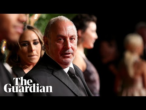 Peter Hain names Sir Philip Green as businessman in 'British #MeToo scandal'