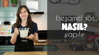 NASIL?: Beşamel sos NASIL yapılır | Merlin Mutfakta Mutfak İpuçları