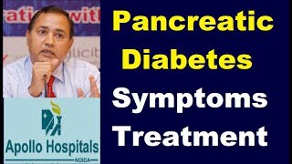 Diabetes in ChroniC Pancreatitis Patients How to Treat Tablet or Insulin Diarroea Malabsorption1