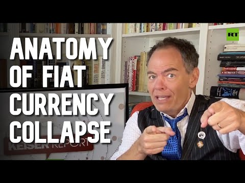 Keiser Report | Anatomy of a Fiat Currency Collapse | E1533