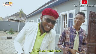 Download Real House of Comedy - The Evil Testimony (Real House of Comedy)