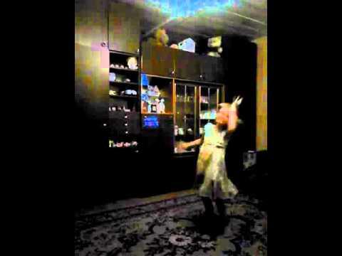 Танец под песню Полины Гагариной