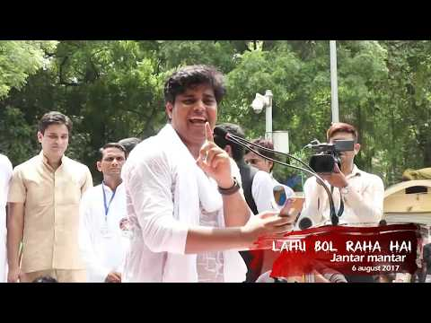 Phir Batao Bhala Kis liye Jang hai || Imran Pratapgarhi heart Touching Nazm For Peace