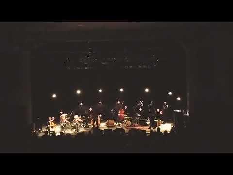 Glen Hansard  FitzcarraldoWreckless Heart  Danforth Music Hall 32118