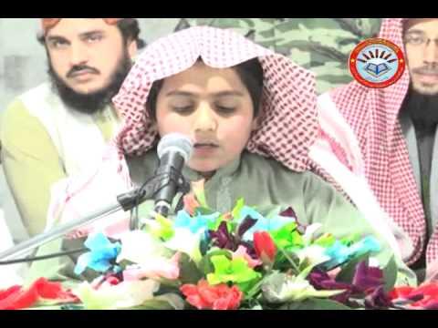 Son of Sheikh Syed Tayyab Ur Rehman Zaidi (Muhammad)