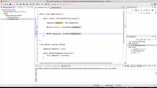 Multithreading in Java - Part 3 (Thread Safety Using Synchronization)