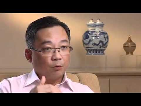 Singapore Talent Capital - Interview with Minister for Manpower